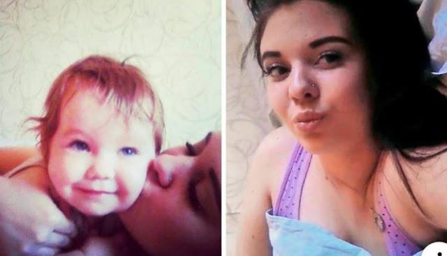 3 साल की बच्ची को अकेले छोड़ पार्टी करने गयी ये महिला, भूख प्यास से मौत - newsonfloor.com