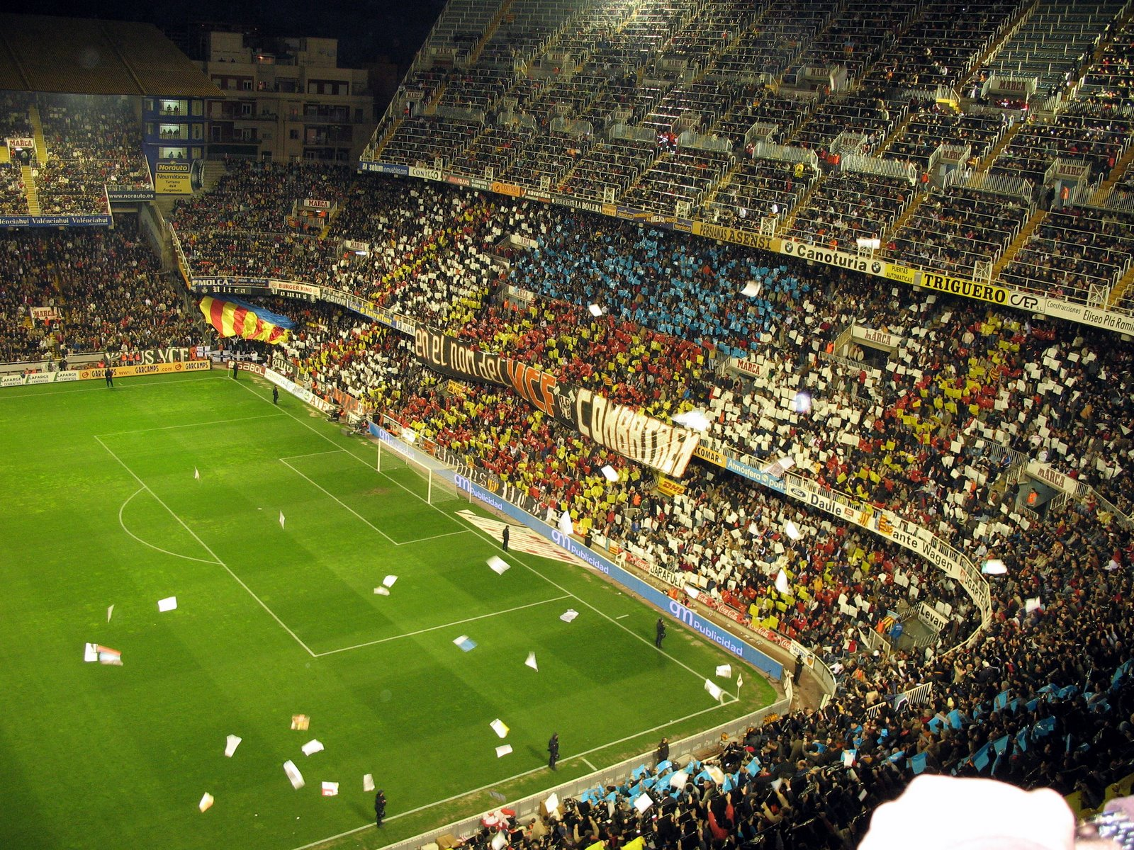 Leverkusen Valencia