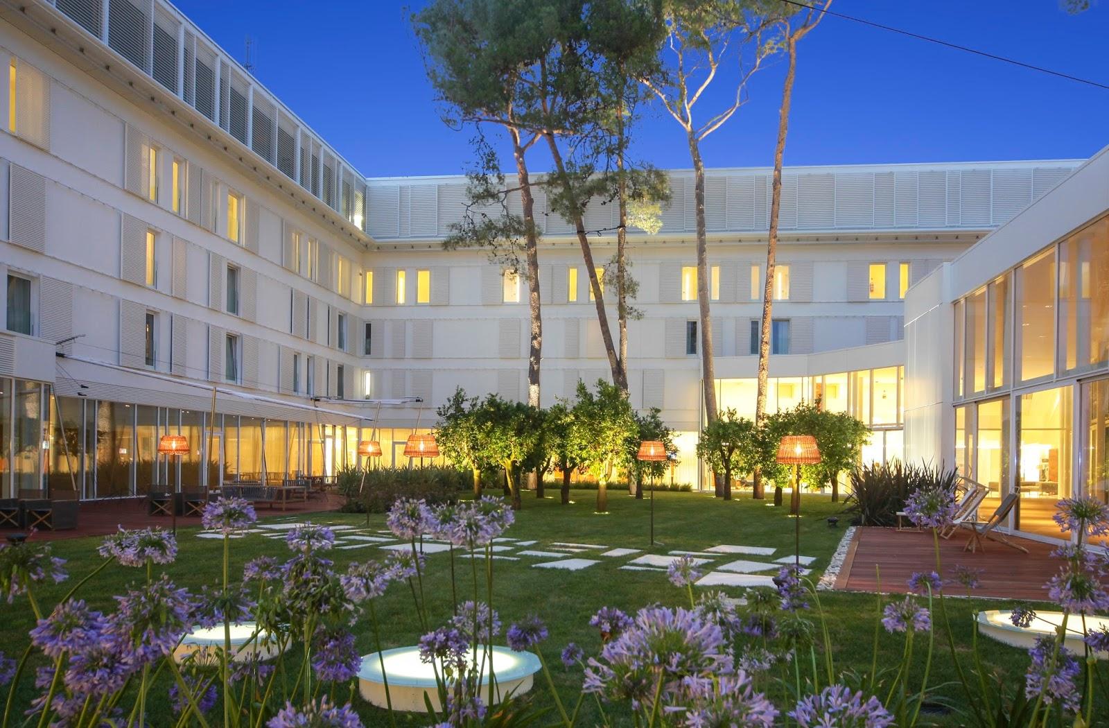 Hotel Pilihan Untuk Menginap Bagi Para Traveller