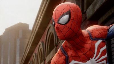 ספיידרמן - המשחק החדש מסמן את תחילתה של סדרת משחקים