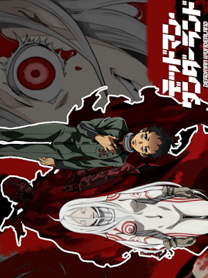 Deadman Wonderland [Capítulos 13/13] [Manga] [PDF] [Español] [Mega]