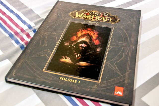 World of Warcraft - Crônica: Volume I