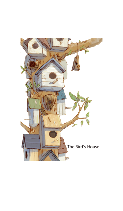 The Bird's House