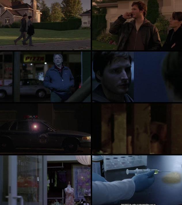 Hollow Man 2 2006 Dual Audio Hindi 480p BluRay 300mb