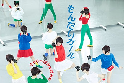 [Lirik+Terjemahan] Kyary Pamyu Pamyu - Mondai Girl (Gadis Yang Bermasalah)