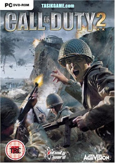 download call of duty 2 full game rar