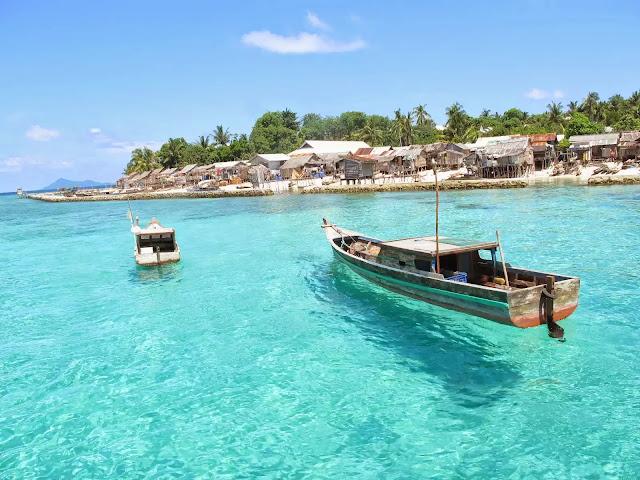 Kota Tanjung Pinang - Kepulauan Riau