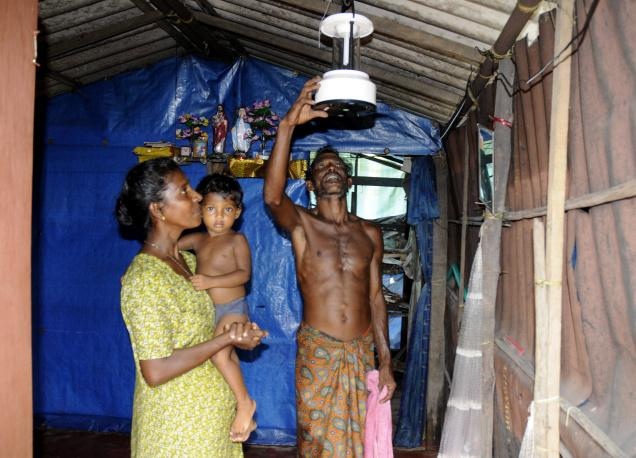 The Need For Reliable And Durable Solar Lanterns In Third
