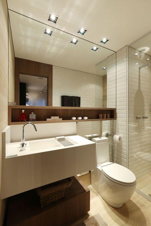 25 30 1 Microsoft W: Ideias Para Ganhar Espaço No Banheiro Pequeno!