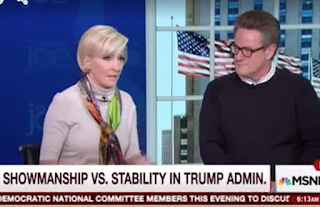 Scarborough: Media Calling Trump a 'Nazi' Will Only Make Him Win Again