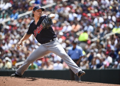 Breaking down Josh Tomlin: How the Little Cowboy is overcoming velocity