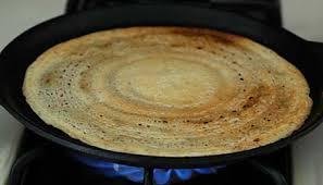 recipe: heat the dosa