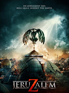 Jeruzalem [2015] [DVD5] [NTSC/R1]