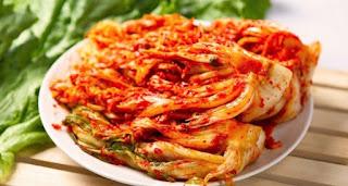 Kimchi Khas Korea