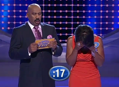 Family Fued Time Travel