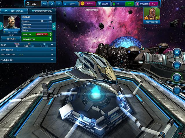 Astro Lords: Oort Cloud - Build, shoot, raid in this     - Indie Retro News