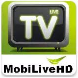 تحميل تطبيق مشاهدة القنوات التلفزيونية  MobiliveHD 2.0 TV للاندرويد مجاناً برابط مباشر