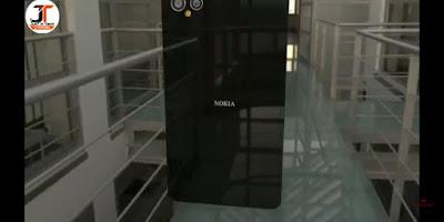 características de Nokia Edge