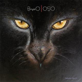 Download Album: Brymo - Oso | @BrymOlawale