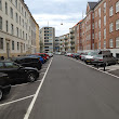 Copenhagenize.com - Bicycle Culture by Design: Parking The Bull - The Price of Copenhagen Car Parking