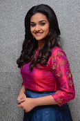Keerthi Suresh at Remo Success meet-thumbnail-6
