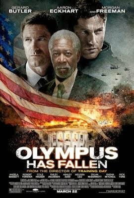 فيلم olympus has fallen اون لاين