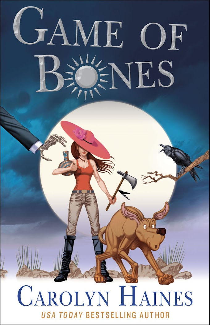 [Read] Game of Bones By Carolyn Haines Free eBook Download