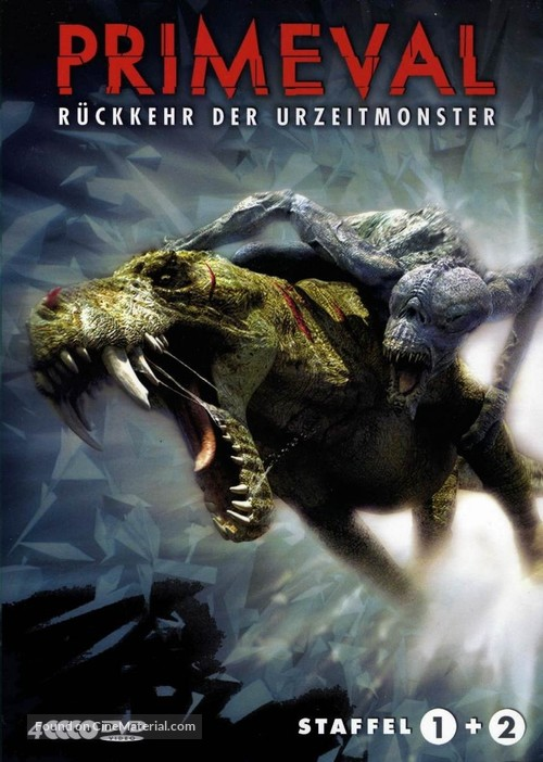 Primeval (2007) Dual Audio Hindi 3000MB BluRay 480p ESubs