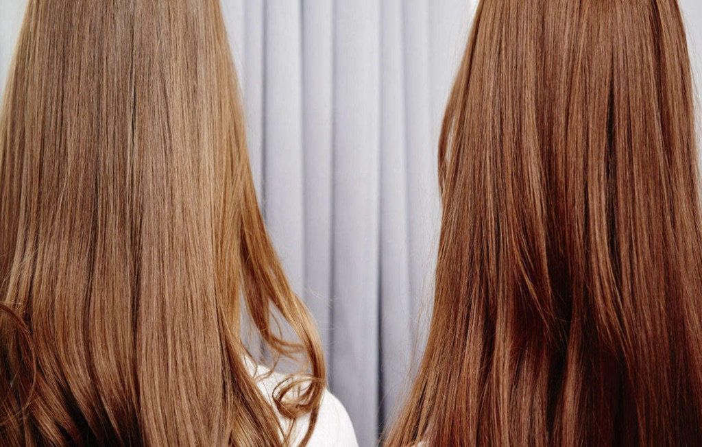 6 Shades of Red Hair: which specific color are you?