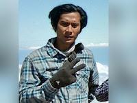 Terjebak di Gunung Rinjani, Muhammad Ainul Meninggal Saat Gempa Lombok