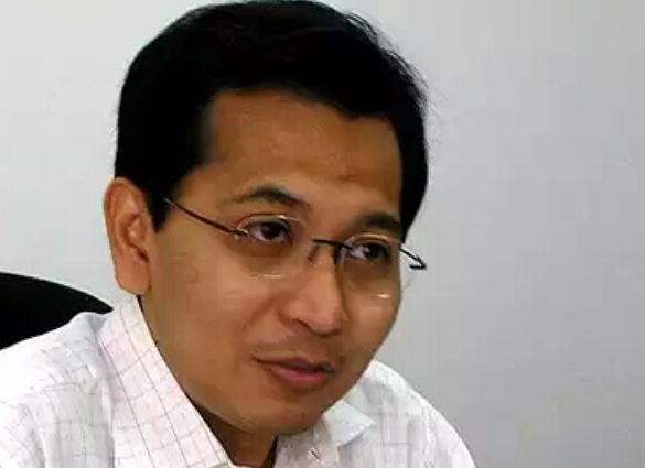"""Hari Ini 1 Muharam 1438H Saya Buat Keputusan Untuk Tidak Lagi Bersama Umno,"", Ezam Umum Keluar UMNO"