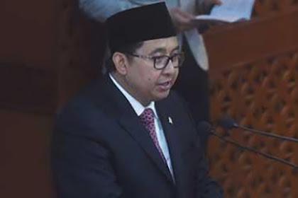 Buntut Provokasi Mahfud MD, Fadli Zon Minta BPIP Dibubarkan