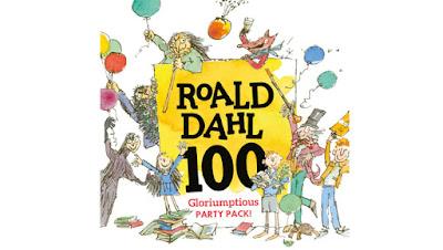 RoaldDahl100