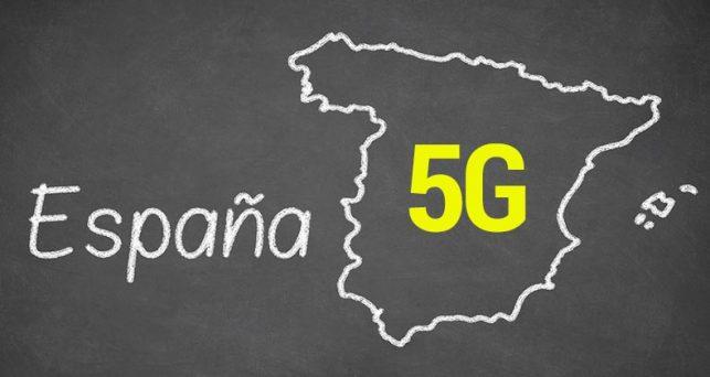 El año que viene tendremos 5G en España, pero no para móviles