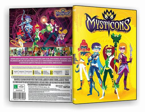 DVD – MYSTCOINS 2018 – ISO