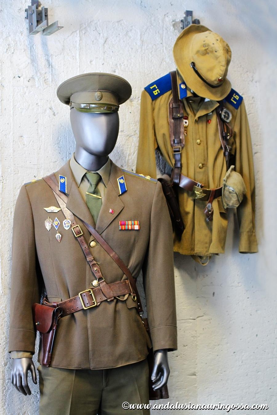 Viru-hotelli_KGB-museo_Tallinna_Andalusian auringossa_ruokablogi_matkablogi_15