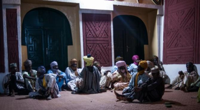Northern Nigeria is predominantly Muslim while the south is largely Christian and Kano city has been plagued by religious violence in the past. By Stefan Heunis