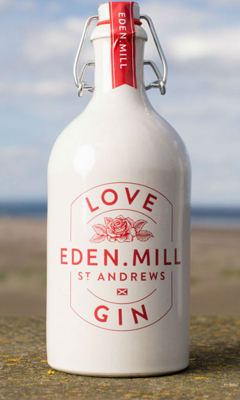 Eden Mill Love Gin Treat Yer Maw // A Scottish Mothers Day Gift Guide & Giveaway AlmostChic