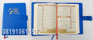 Cover Agenda al-qur'an