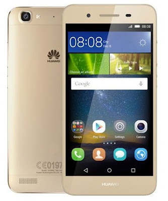 Huawei GR3 (TAG-L21) Firmware Download and Flash Guide [Original Stock ROM]