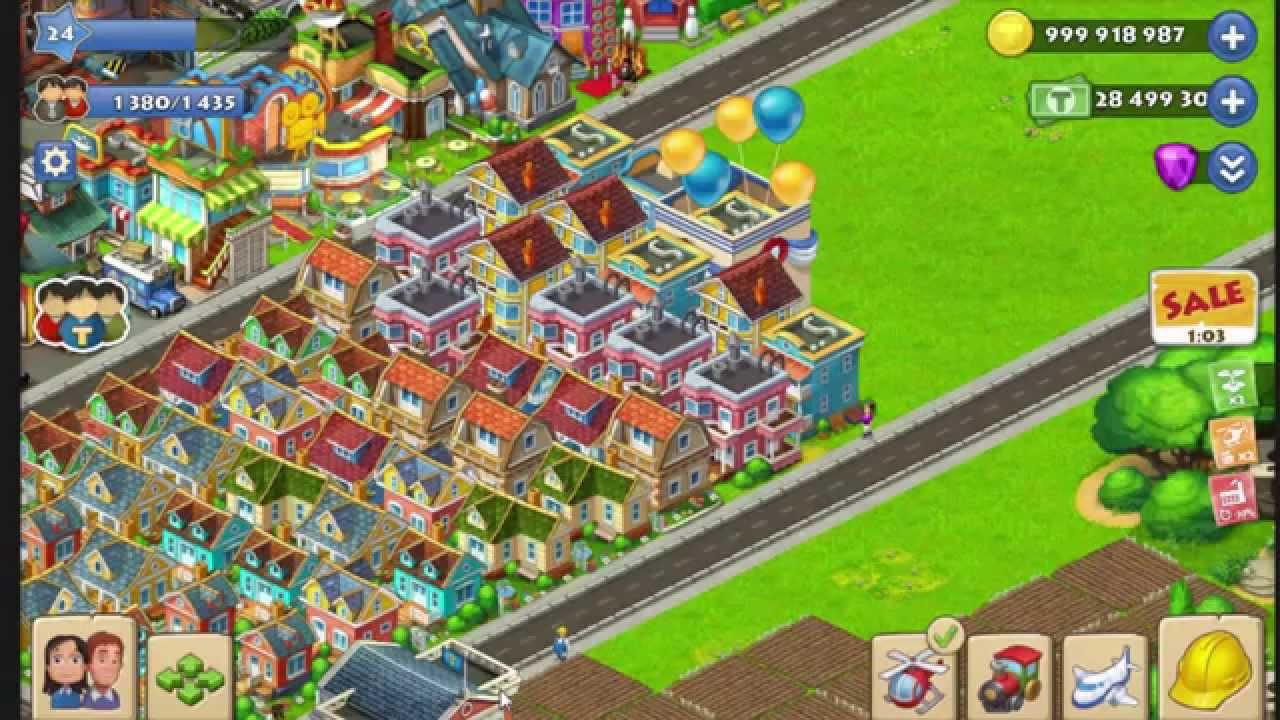 hack games download township
