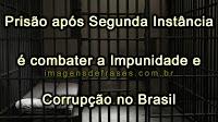 Frases sobre o Brasil, Justiça e Política