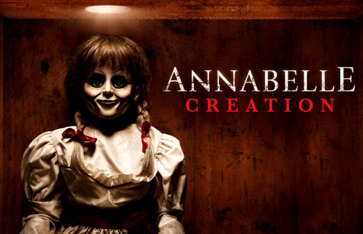 Annabelle Creation Movie Download Watch Annabelle Creation