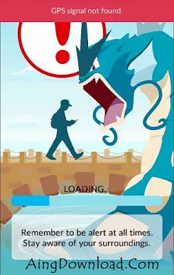 Cara Jitu Mengatasi GPS Signal Not Found Pokemon Go