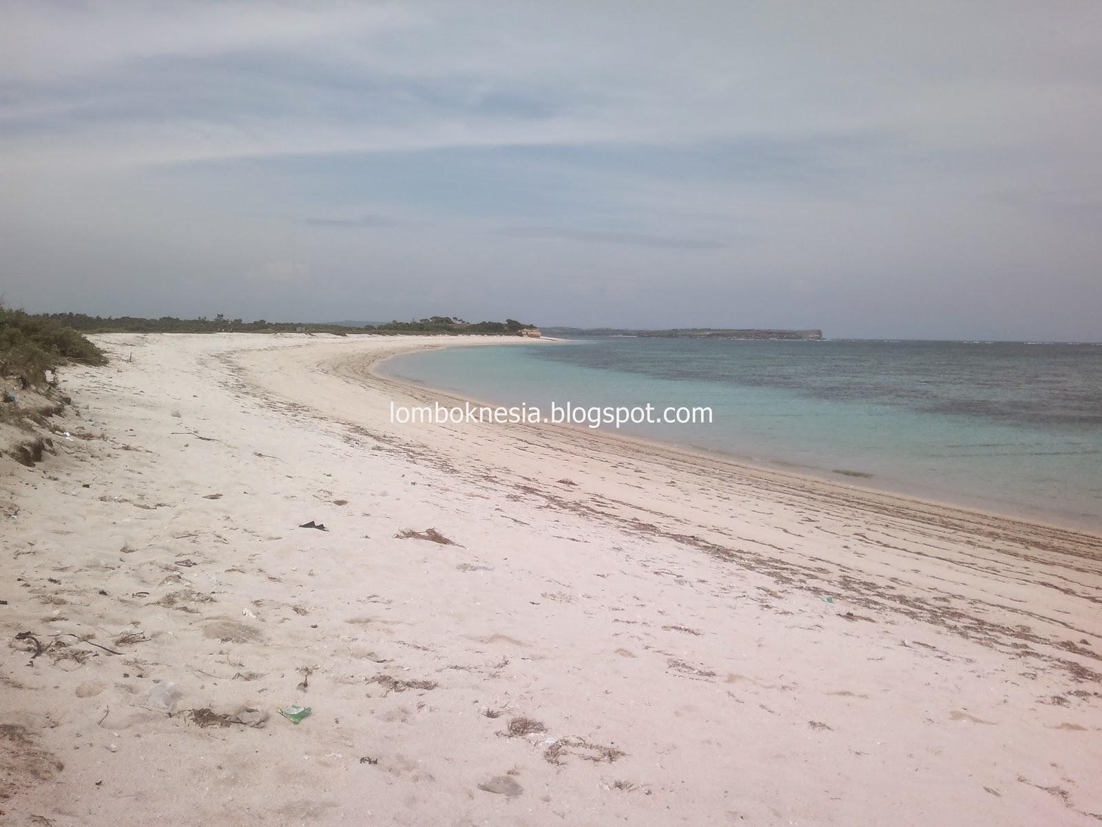 Explore Lombok 20 Tempat Tempat Wisata Pesona Alam Lombok Timur