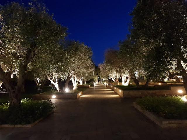 Uliveto-Vivosa Apulia resort