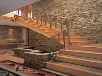 Tips Jitu Menempatkan Ornamen Batu Alam pada Rumah
