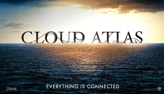 Cloud Atlas: Tráiler de la nueva película de los hermanos