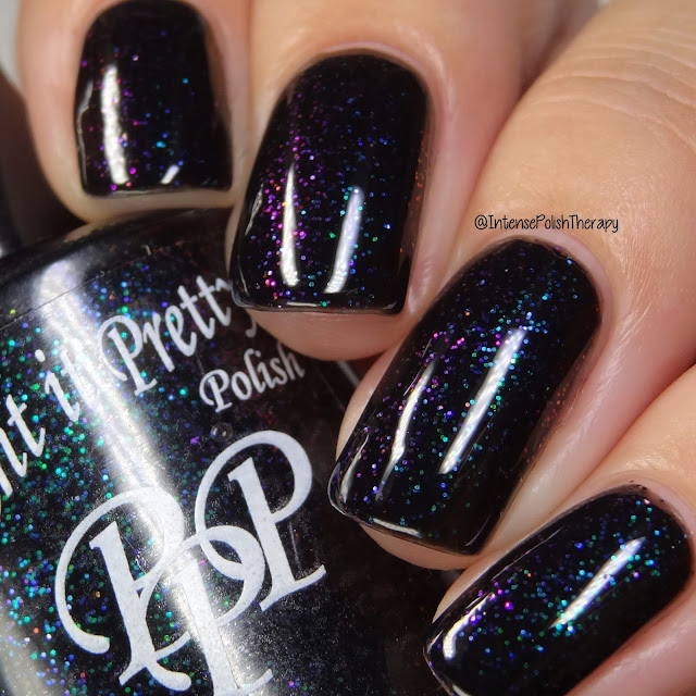 Paint It Pretty Polish Witch Better Have My Candy