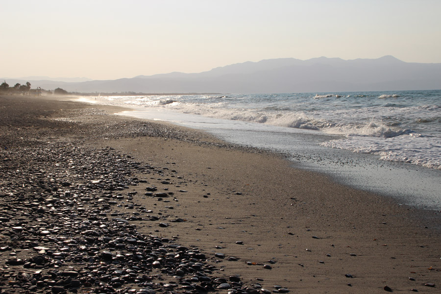 Καλοκαίρι στην Κρήτη - διακοπές στα Χανιά